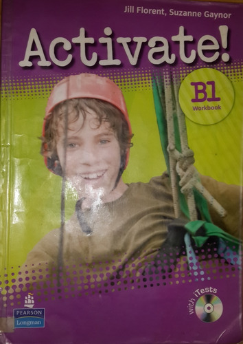 activate b1 - student y worbook
