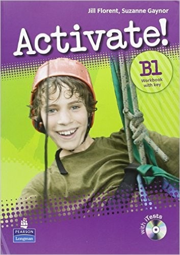 activate b1 - workbook with key - pearson - rincon 9