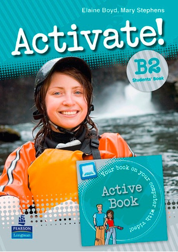 activate b2 - student s book - pearson