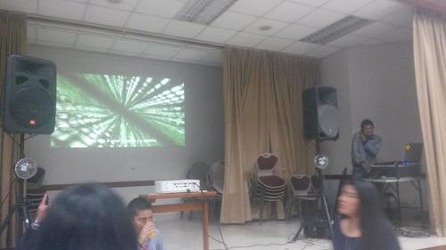 active audiomax  discomovil