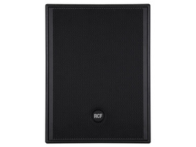Active Subwoofer Rcf-4pro-8003 As