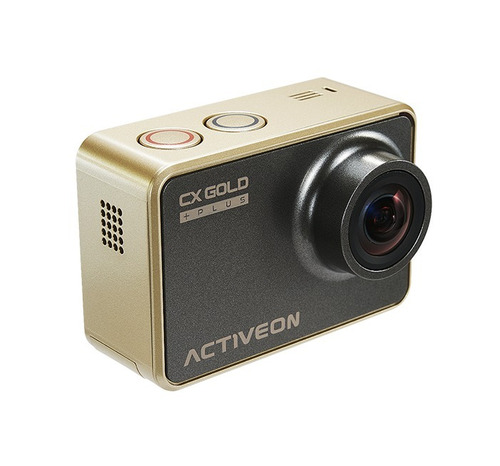 activeon gcb10w cx gold plus digital camara con 16 mpx