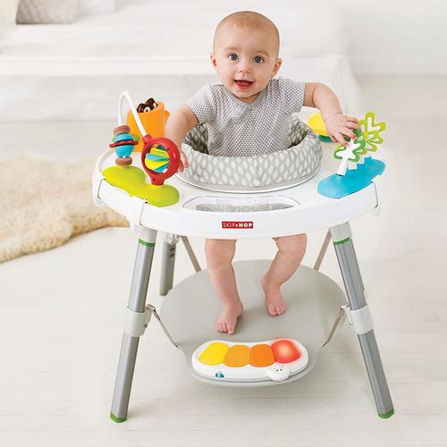 actividades bebés centro actividad