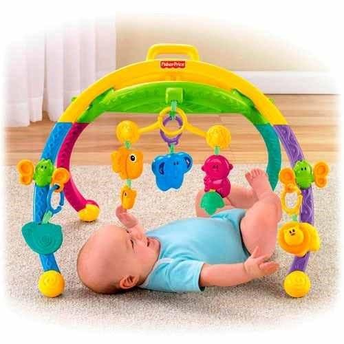 actividades juguetes bebes
