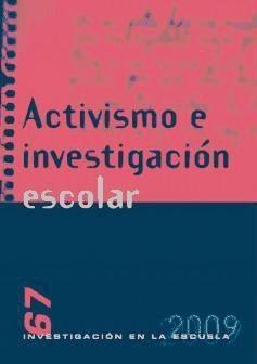 activismo e investigaci¿n escolar(libro recursos)