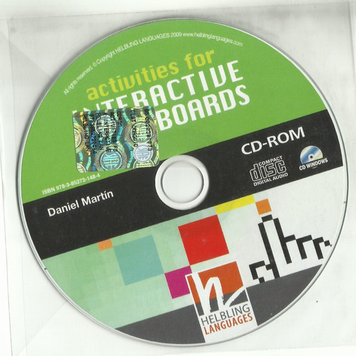 activities for interactive whiteboards with cd rom, oferta!