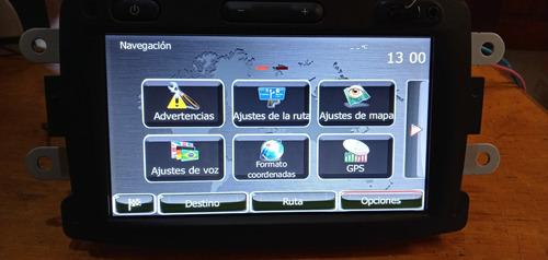 activo mapas videos en media nav android auto/apple carplay
