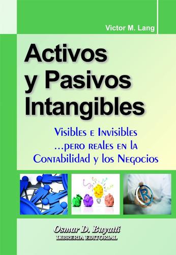 activos y pasivos intangibles - victor m. lang