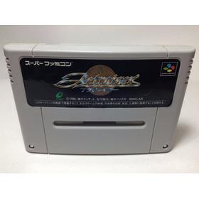 Actraiser 1 Nintendo Super Famicom Snes