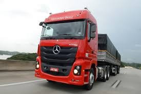 actros  2651