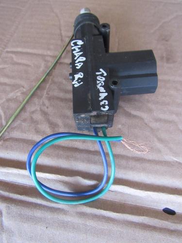 actuador de onda de puerta chevrolet 2007