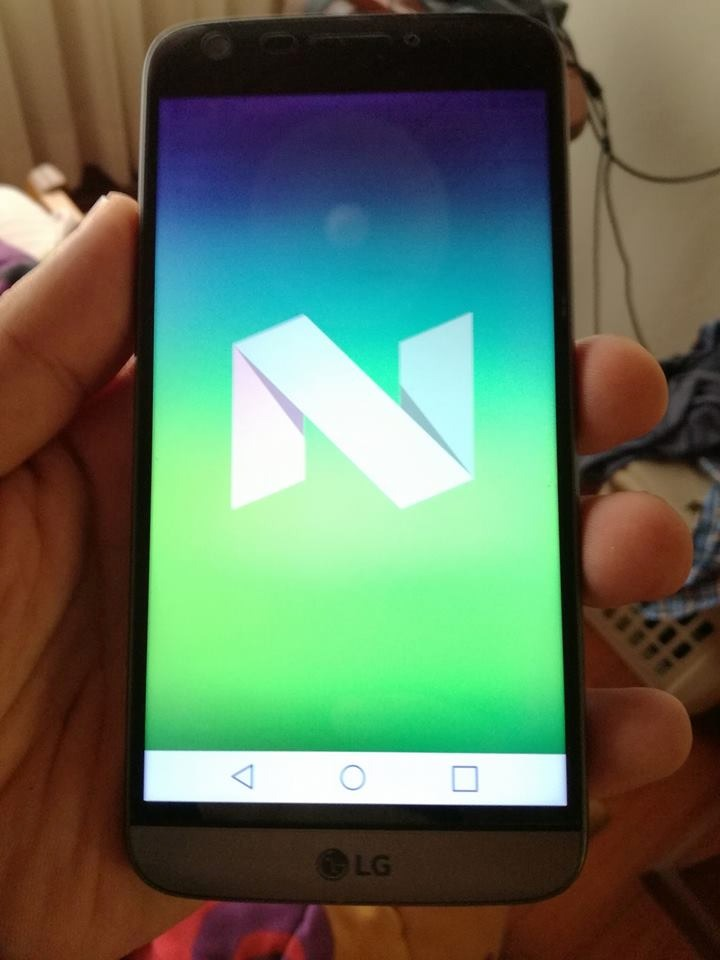 Actualizacion Android Lg Nougat G4 G5 G6 V10 V20 - S/ 40,00