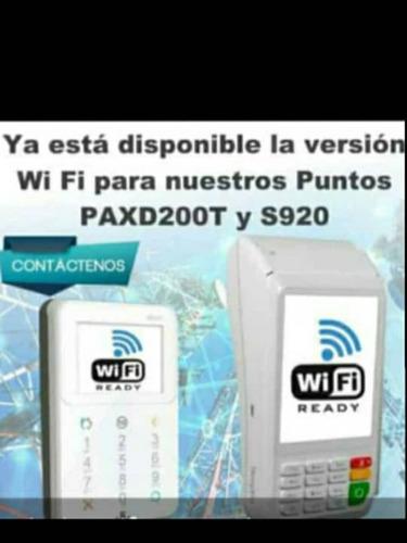 actualización de equipo d200t wifi reparación en general