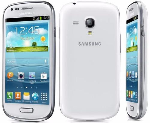 actualización galaxy s3 mini i8190 android 5.1.1 y 6.0.1