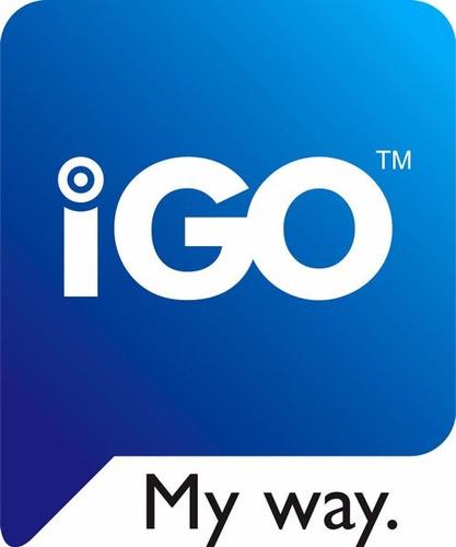actualizacion gps garmin igo sistema multimedia zona norte