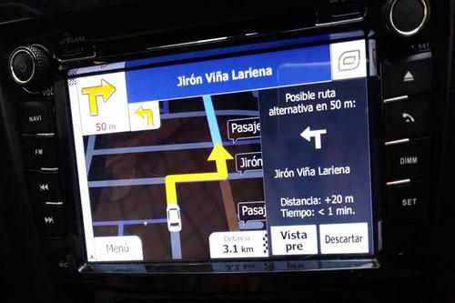 actualización gps igo primo con el mapa de perú