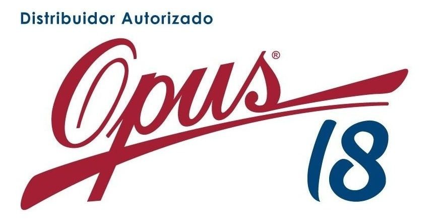 Actualizacion Programa Opus A Version 2018 Modulo 1 Distribuidor Autorizado
