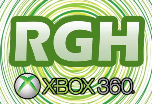 actualizacion,programación,chip,rgh,5.0 xbox 360 a domicilio