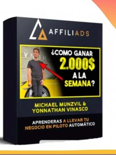 actualizado affiliatum + affiliadsmichael munzvil y jonathan