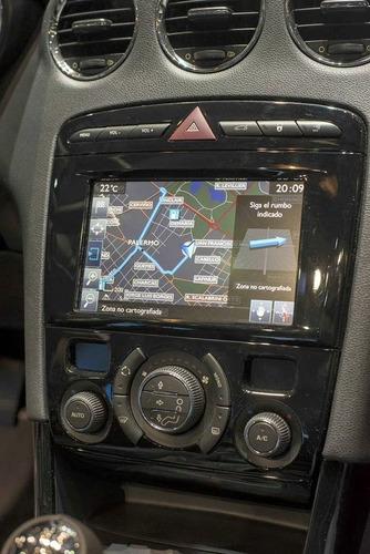 actualizar mapas gps peugeot trips pois radares 2018