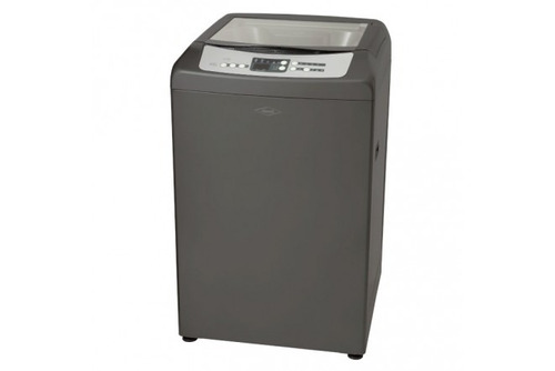 acu lavadora haceb automática 13kg d1300 onix titanio akr770