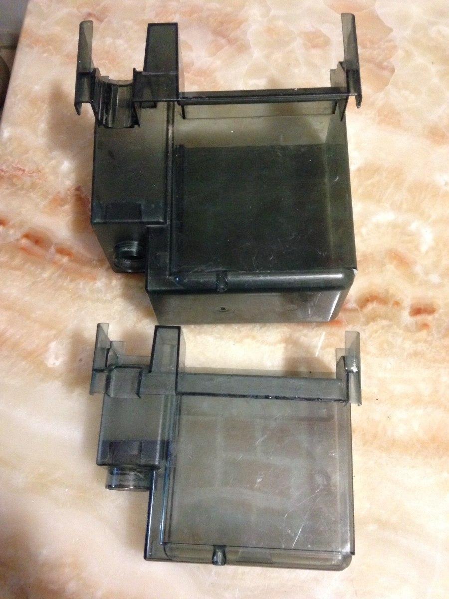 Acuaclear filtro de cascada o de mochila refacciones for Motor para cascada