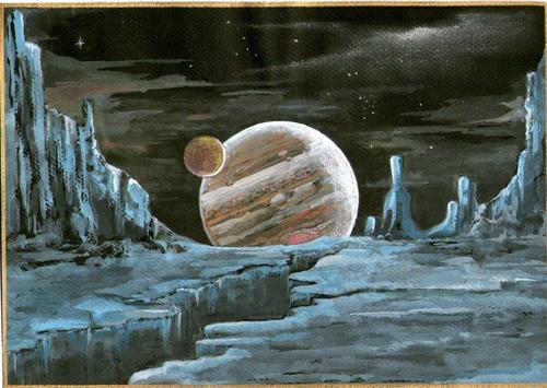 acuarelas sobre papel 29,5x21cm - planeta (4)