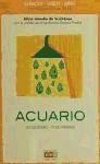 acuario 2013(libro )