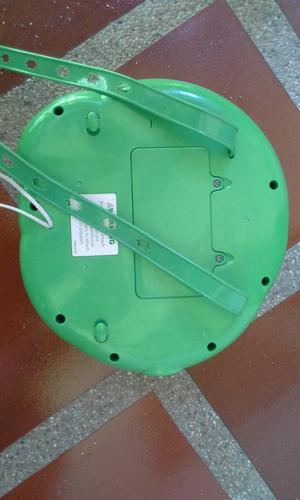 acuario de cuna fisher price usado sin caja para reparar