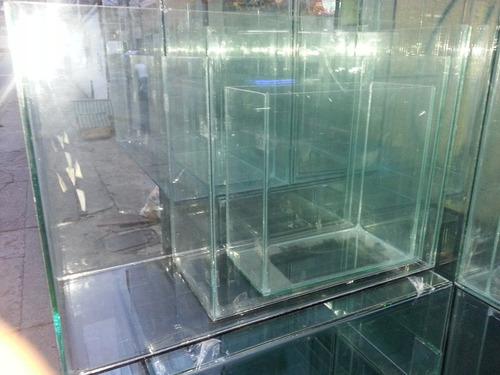 acuario vidrio tapa luz y bandeja medidas 120x40x60 nuevo