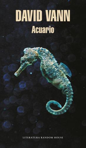 acuario(libro novela y narrativa extranjera)