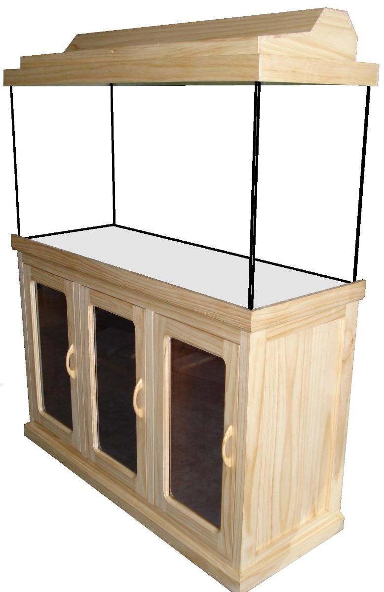 Acuarios con mueble y tapa s 10 00 en mercado libre - Muebles tapa tapa ...