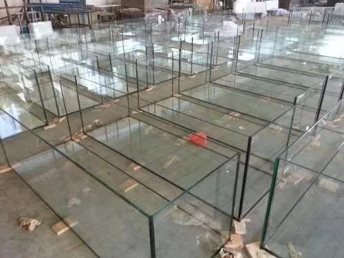 acuarios peceras grandes a medida. mainar sump estructuras