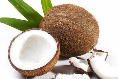 açucar de coco 5 kg **
