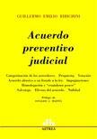 acuerdo preventivo judicial . ribichini, guillermo (a)