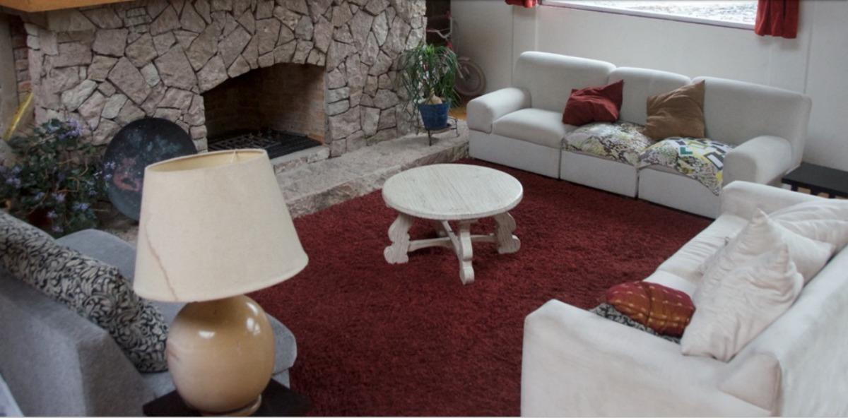 aculco, edo. de méxico, excelente loft en el campo, amplios espacios y jardín