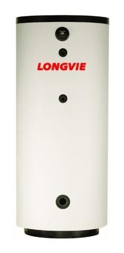 acumulador agua cal. 200 lts.c/1 intercamb. longvie