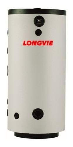 acumulador agua cal. 200 lts.c/2 intercamb. longvie