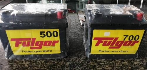 acumulador corriente fulgor para vehículos todos los modelos