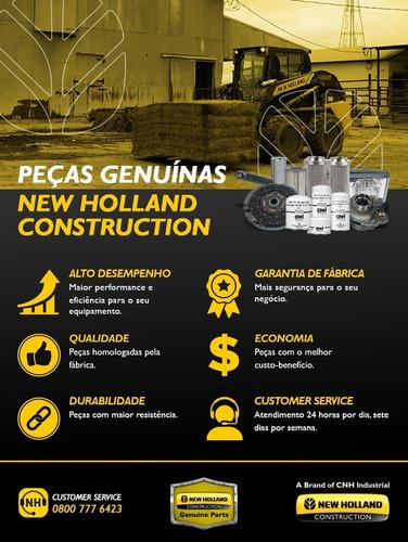 acumulador hidráulico do freio76028575 new holland mot rg200