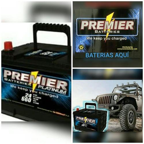 acumuladores premier