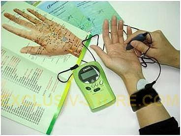 acupuntura aculife tiens el terapeuta en casa