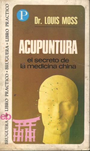 acupuntura dr luis moss 1a edición