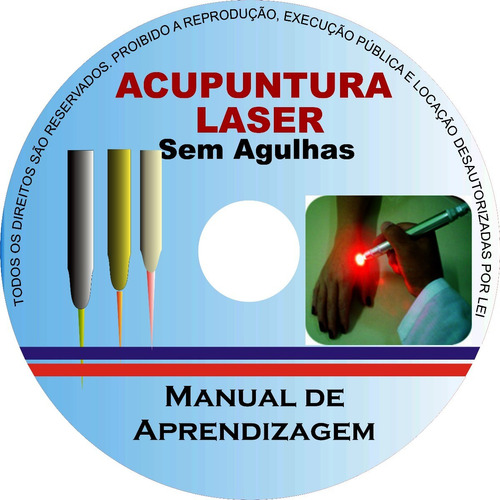 acupuntura laser