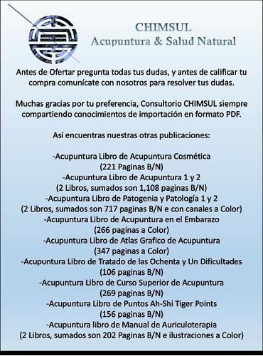 acupuntura libro manual de auriculoterapia en formato pdf