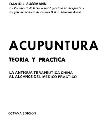 acupuntura - medicina china - 25 ebook