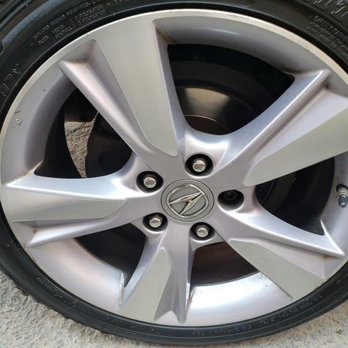 Acura Ilx 2.0 Premium At 2014