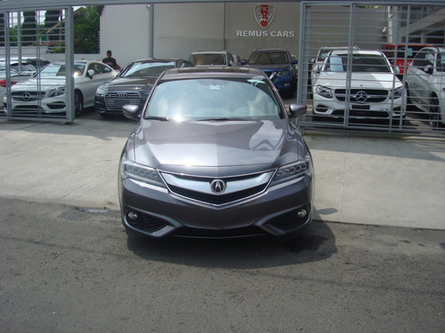 acura ilx 2.4 a-spec at 2017 oxford