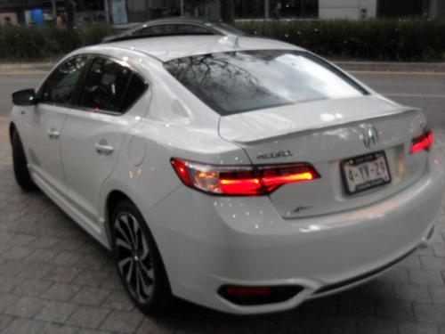 acura ilx 2.4 a-spec at 2018  $449,900.00 (auto demo)