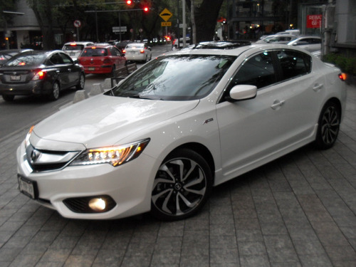 acura ilx 2.4 a-spec at 2018  $498,900.00 (auto demo)